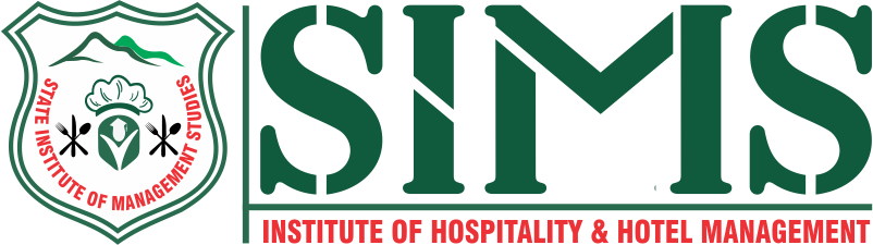 Sims Hospitality and Hotel Manamagent Institute in Delhi